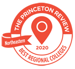 The Princeton Review Northeastern 2020 Best Regional Colleges