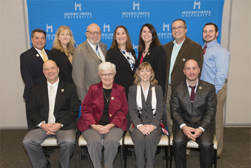Center for Human Dignity in Bioethics, Medicine, and Health Advisory Board