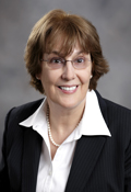 Cathy Speace, MSN, RN, CSN, CNE, Assistant Professor