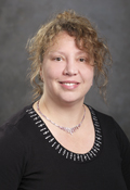 Christina Tomkins MSN, CRNP, PHRN, Assistant Professor Clinical Track