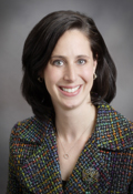 Adina Rosenthal,M.S., CCC-SLP, Clinical Supervisor & Assistant Professor