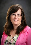 Tracey O'Day, Clinical Administrative Assistant