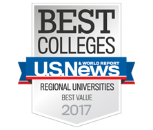 2017 U.S. News Best Colleges