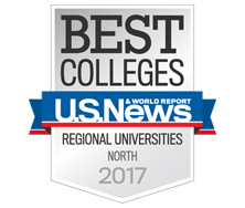 U.S. News Best of the Northeast