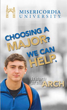 Misericordia University Choice Brochure