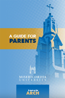 Misericordia University Parents Guide